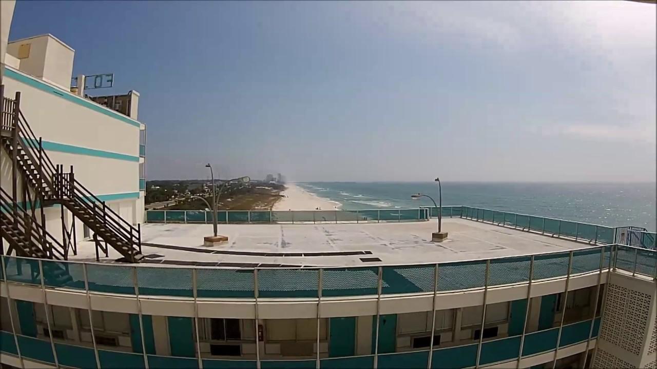 Fontainebleau Terrace Panama City Beach Florida