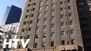 Hotel Pod 39 en New York