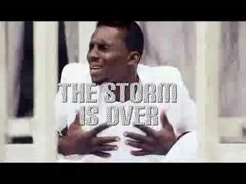 D lyrics - The Storm is Over