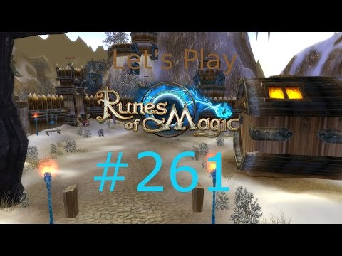Runes of Magic #261 Ein neues Chapter [Deutsch] [HD] [Let's Play]