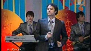 Nazari Alisher/ Dushanbe/ Tajikistan...Live long Tajikistan, Tajik song.
