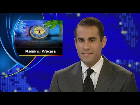 Miami Beach mayor explains why he's proposing minimum wage increase
