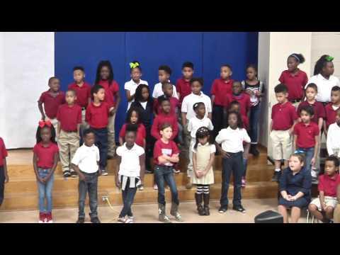 Sherman Ave Veterans Day Program