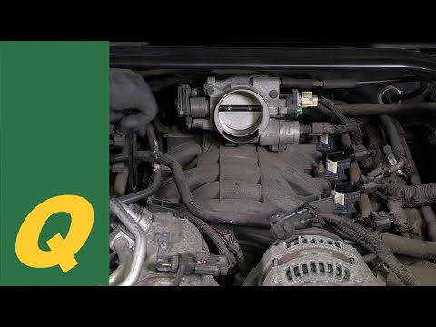 Jeep 4.7L V8 S.O.S. Ignition Coil Install - YouTube