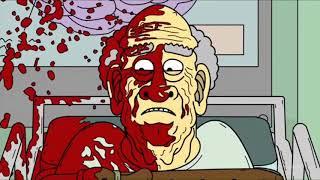 Мистер пиклз 1-3 сезон убийств