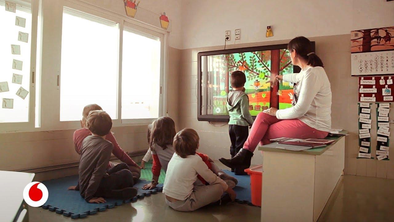 La aplicación que convierte la tableta en una herramienta educativa para tus hijos