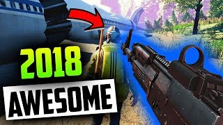 Top 16 AWESOME!! Android & iOS Games For 2018 (MAY) OFFLINE,ONLINE
