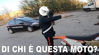 """""""DEVO RITIRARE QUALCHE PATENTE?"""""""