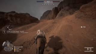 Mount & Battlefield - Battlefield 1 PC Gameplay