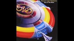ELO - Out Of The Blue (Full Album)