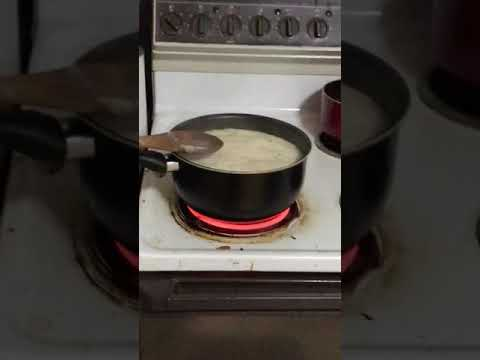 How to stop pasta from boiling over
