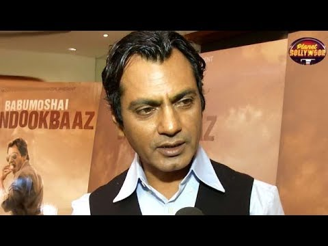 Nawazuddin Siddiqui Talks About His Childhood Memories, Favorite Films & More | Bollywood News