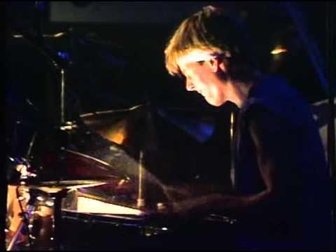 "Phil Gould Drum Solo (""43"" 1983)"