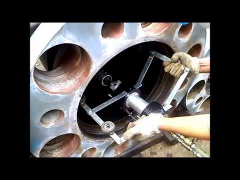 Riser Pipe Internal preservation with MV Aqua 250