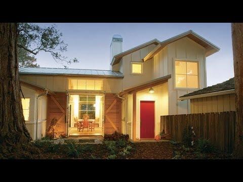 2013 Best New Home Fine Homebuilding Houses Awards Youtube