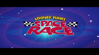 Vídeo Looney Tunes: Space Race