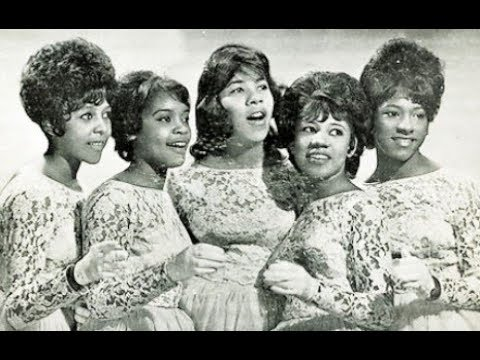 The CRYSTALS - Da Doo Ron Ron / Then He Kissed Me - stereo mixes