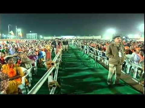 Gujarat CM receives Hon'ble PM Shri Narendra Modi at the Ahmedabad Airport