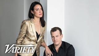 'Westworld' Creators Jonathan Nolan & Lisa Joy Preview Season Three