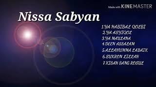 Kumpulan Lagu Terbaik Nissa Sabyan 720p