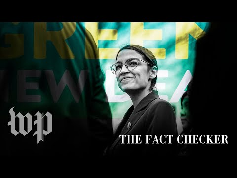 What's the deal with the Green New Deal? | Fact Checker Mp3