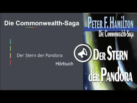 Der Stern der Pandora (Die Commonwealth Saga 1) Hörbuch