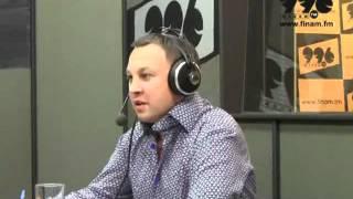 Стагнация на рынке недвижимости(Стагнация на рынке недвижимости В студии: Александр Хрусталев, Генеральный директор