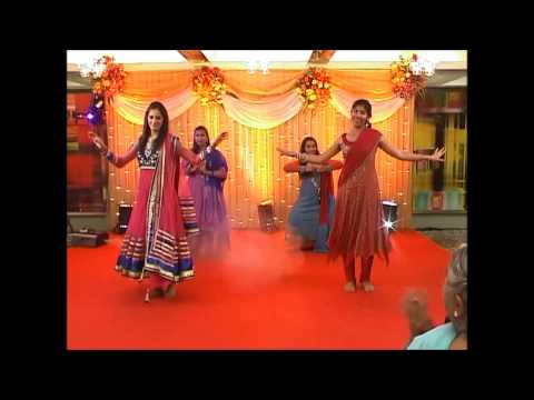 Honey & Friends - Sangeet Dance! Travel Video