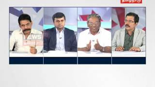 Pechuvarthai 22-05-2017 News18 TamilNadu tv Show