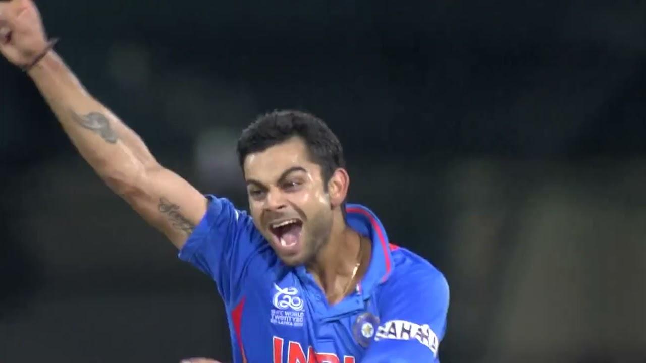 ICC Men's T20 World Cup 2021: The epic #INDvPAK rivalry, Part 3
