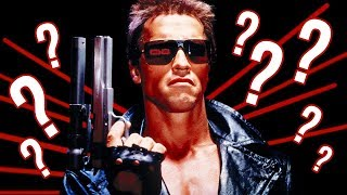 Time Travel is WRONG in The Terminator!