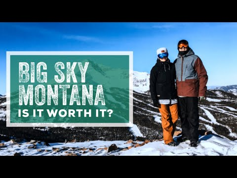 Big Sky Resort, Montana Review