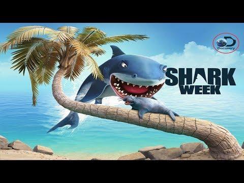 Hungry Shark Evolution Robo Shark Android Gameplay #34