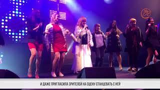 Смотреть видео Как Пугачева выступила на закрытой вечеринке в Петербурге: крайний концерт Примадонны онлайн