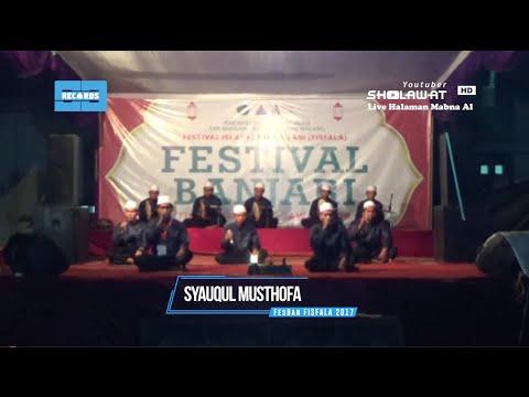 Syauqul Musthofa - FesBan FISFALA 2017
