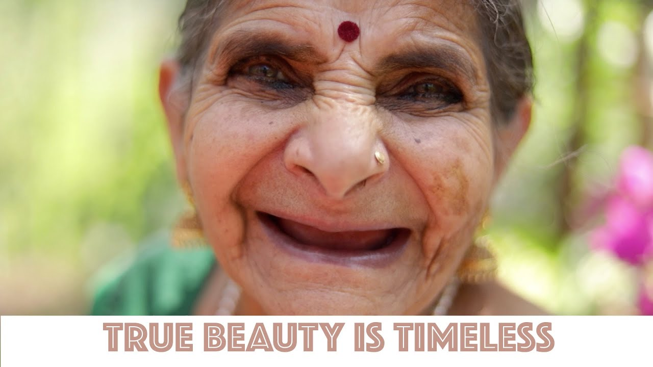True Beauty is Timeless   Short Film of the Day