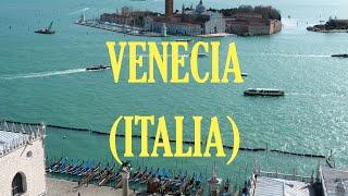 """Súper recorrido turístico por Venecia. ¡Nos atacan las palomas! (1/2) - """"Un español en Alemania"""""""