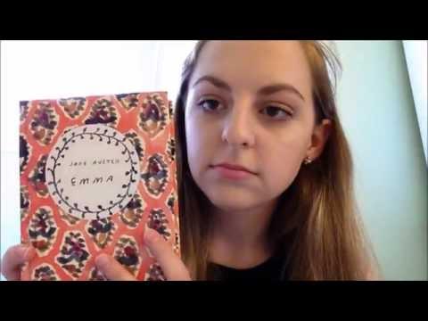 Jane Austen Book Collection