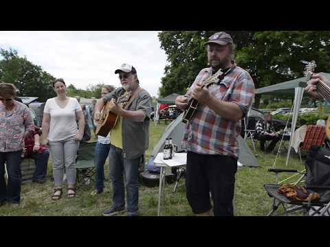 Let it Shine - Camp Session Greven Grass 2017