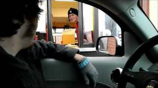 The best of Quagmire, Chili threesome (Best Quagmire Impression) Drive Thru Prank