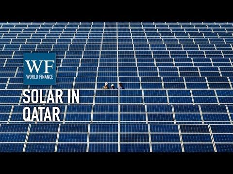 Qatar Solar Technologies lays foundation for MENA's solar st