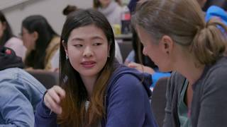 Find your future at Victoria University of Wellington