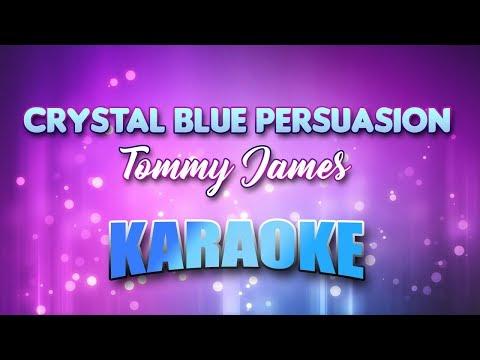 Crystal Blue Persuasion - Tommy James (Karaoke version with Lyrics) mp3
