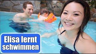 Wir gehen ins Schwimmbad | Wo ist unser Haus? 😳 Mittagessen & Bulli Fahrt | Mama VLOG | Mamiseelen