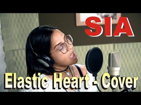 SIA - Elastic Heart - COVER