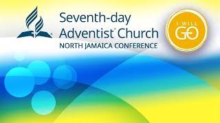 NJC Church Online || Afternoon Segment || June 12, 2021