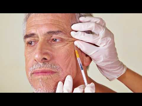 Cosmetic Procedures for Men | Cynthia Mizgala MD FACS
