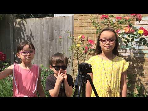 Film Language for Kids Part 2   Primary School Resources