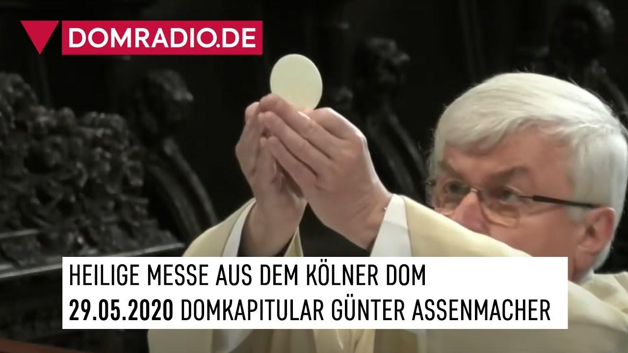 Kölner Dom Live