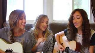 Paramore: Ain't It Fun (Acoustic) Cover - Gardiner Sisters